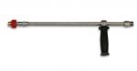 Lanza de alta presión 500 bar acero VA 500 mm