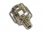 Limpiador de pozos turbo 75 mm 25°