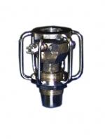 Limpiador de pozos turbo 75 mm