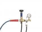 Accesorio para ensayo de presión 30-250 bar