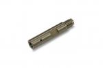 Limpieza de tuberías, adaptador/tobera 1000 bar