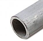 Instalación de limpieza ap, tubo 18x2 mm cincado