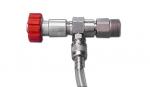 EO-Inyector VARIO 2,1 mm acero VA