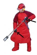 AP guantes de protección