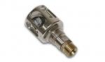 Limpiador de pozos turbo 50 mm 25°