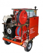 ***|OERTZEN - VacLav 2 Sistema de desatascado para tuberías de inodoros de aviones|***