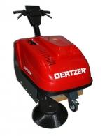 ***|OERTZEN - 8000 H - Barredora aspirante-Motor de gasolina|***